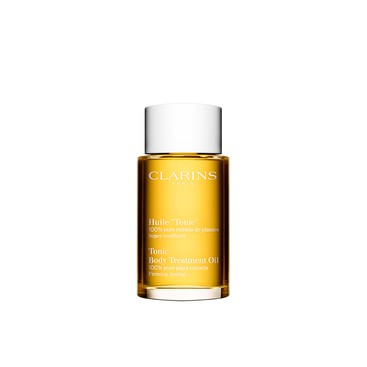 "Aceite ""Tonic"" Clarins 100 ml"