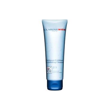 Limpiador Exfoliante ClarinsMen 125 ml