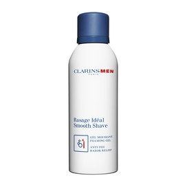 Espuma Afeitado Ideal ClarinsMen 150 ml