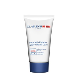 Tratamiento Ideal Manos ClarinsMen 75 ml