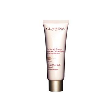 Multi-Hydratante Crema Multi-Hidratante Color SPF 15 - 02 BEIGE Clarins 50 ml