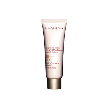 Multi-Hydratante Crema Multi-Hidratante Color SPF 15 - 04 BLOND Claris 50 ml