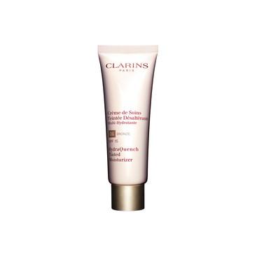 Multi-Hydratante Crema Multi-Hidratante Color SPF 15- 06 CARAMEL Clarins 50 ml