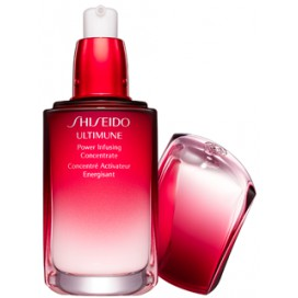 Ultimune para rostro Power infusing Concentrate Shiseido 50 ml