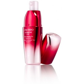 Ultimune para el contorno de los ojos Eye Power Infusing Concentrate Shiseido 30 ml