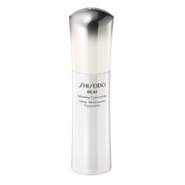Softening Concentrate Shiseido 75 ml