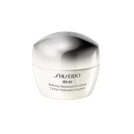 Ibuki Refining Moisturizer Enriched Shiseido 50 ml