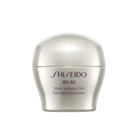 Multi Solution Gel Shiseido 30 ml