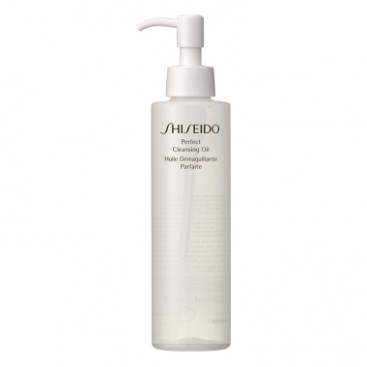 Perfect Cleansing Oil Shiseido 180 ml