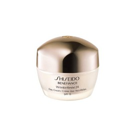 Benefiance Wrinkle Resist 24 Day Cream SPF 15 Shiseido 50 ml