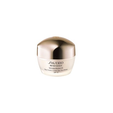 Day Cream SPF 15 Shiseido 50 ml