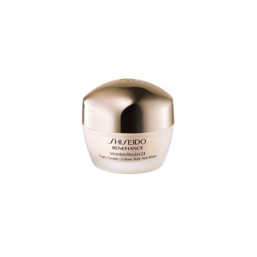 Benefiance Wrinkle Resist 24 Night Cream Shiseido 50 ml