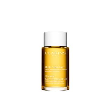 """Aceite """"Anti-Eau"""" 100% extractos puros de plantas Clarins 100 ml"""