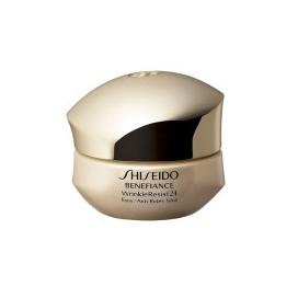 Benefiance Wrinkle Resist 24 Intensive Eye Contour Cream Shiseido 15 ml