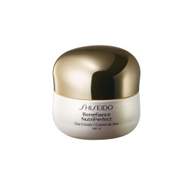 Benefiance Nutri Perfect Day Cream SPF 15 Shiseido 50 ml