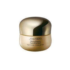 Benefiance Nutri Perfect Night Cream Shiseido 50 ml