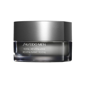 Men Total Revitalizer Crema Anti- Envejecimiento Shiseido 50 ml