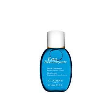 Desodorante Suave Eau Dynamisante Clarins 100 ml