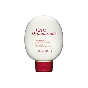 Gel Espumoso Eau Dynamisante Clarins 150 ml