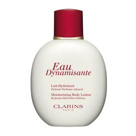 Leche Hidratante Eau Dynamisante Clarins 250 ml