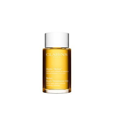 "Aceite ""Relax"" Clarins 100 ml"