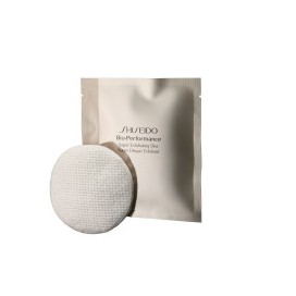 Bio-Performance Super Exfoliating Discs Shiseido 8 uds x 6gr