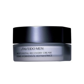 Men Moisturizing Recovery Cream Shiseido 50 ml