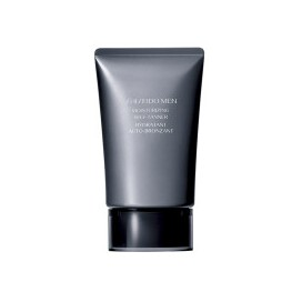 Men Moisturizing Self-Tanner Shiseido 50 ml