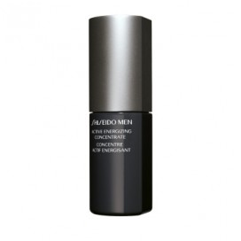 Men Active Energizing Concentrate Shiseido 50 ml