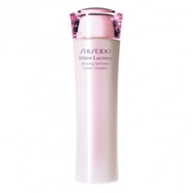 White Lucency Refining Softener Shiseido 150 ml