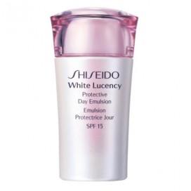 White Lucency Protective Day Emulsion SPF15 Shiseido 75 ml