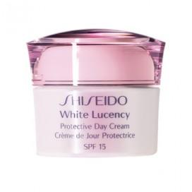 White Lucency Protective Day Cream SPF 15 Shiseido 40 ml