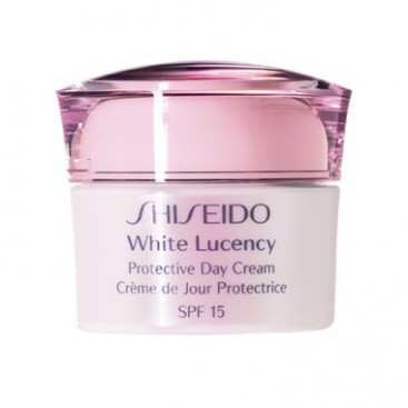 White Lucency Protective Day Cream SPF 15 Shiseido 40 ml