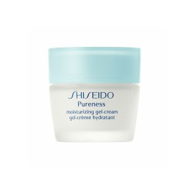 Pureness Moisturizing Gel-Cream Shiseido 40 ml