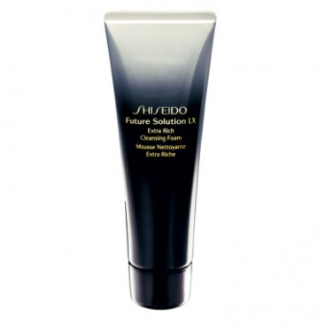Future Solution LX Extra Rich Cleansing Foam Shiseido 125 ml