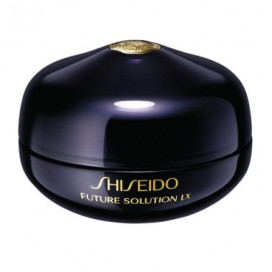 Future Solution LX Eye and Lip Contour Regenerating Cream Shiseido 17 ml