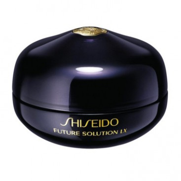 Future Solution LX Eye and Lip Contour Regenerating Cream Shiseido15 ml