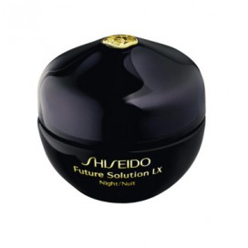 Future Solution LX Total Regenerating Night Cream Shiseido 50 ml