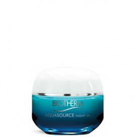 Aquasoruce Night Spa Biotherm 50 ml
