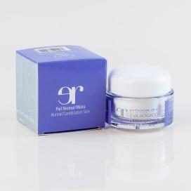 Crema Hidratante y Antienvejecimiento para Piel Norma/Mixta Eva Rogado SPF15 50 ml