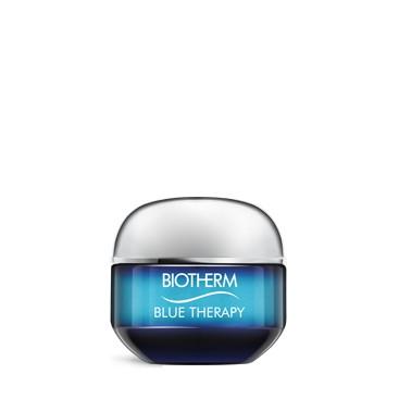 Blue Therapy Crema de día para Piel Seca Biotherm 50 ml