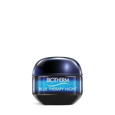 Blue Therapy Crema de Noche Biotherm 50 ml