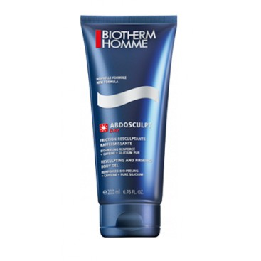 Abdosculpt Day Biotherm 200 ml