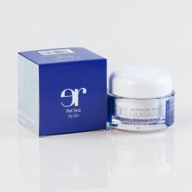 Crema Hidratante y Antienvejecimiento para Piel Seca Eva Rogado SPF15 50 ml