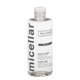 Solución Micelar Antimanchas Bella Aurora 250 ml