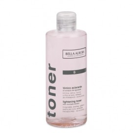 Tónico Revitalizante Antimanchas Bella Aurora 250 ml