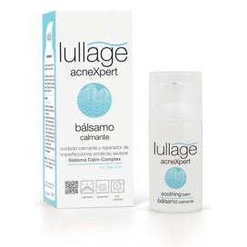 Bálsamo calmante Lullage acneXpert 30 ml