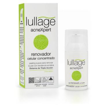 Renovador celular concentrado acneXpert 30 ml