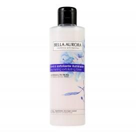 Tónico Exfoliante Iluminador Bella Aurora 200 ml