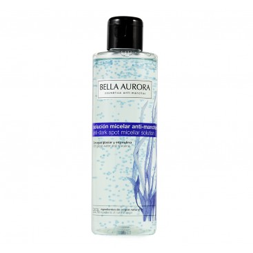 Solución Micelar Antimanchas Bella Aurora 200 ml